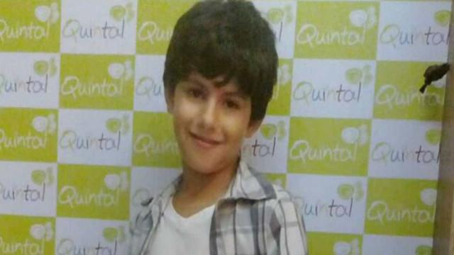 Suspeito de matar garoto de 8 anos a pauladas é morto a tiros