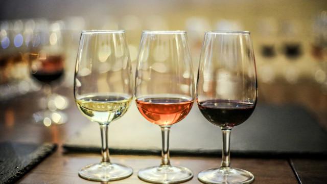 O que acontece ao corpo quando consome menos bebidas alcoólicas