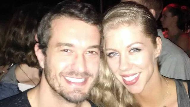 Ator e namorada são presos por tentativa de homicídio dentro de hotel