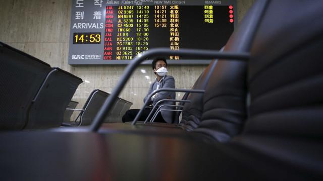 Japão planeja retirada de cidadãos em Seul, caso Pyongyang ataque