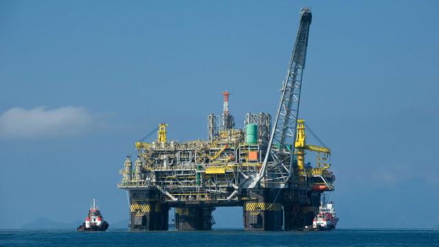 Petrobras fecha 2017 com prejuízo de R$ 446 milhões
