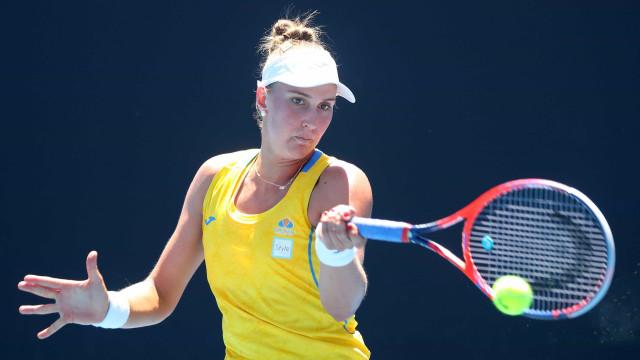 Brasileira Bia Haddad quebra tabu de 53 anos no Australian Open