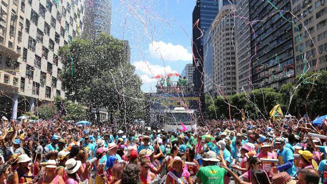 Carnaval 2018: 473 blocos desfilarão no Rio de Janeiro
