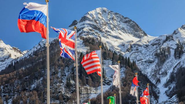 De A a Z: você sabe de quais países são essas bandeiras?