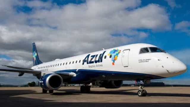 'Fumaça a bordo', disse piloto de aeronave que fez pouso de emergência