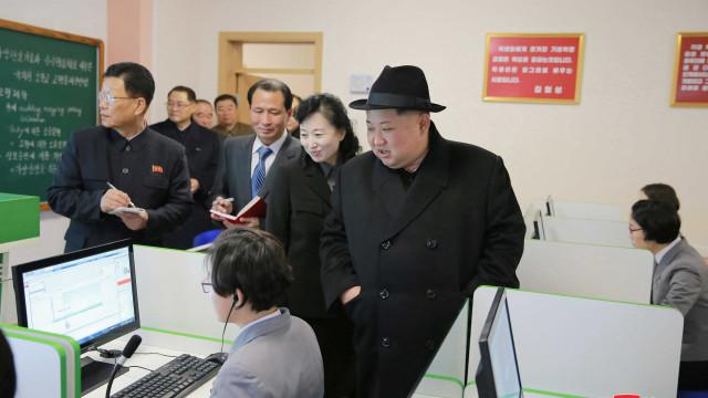 Coreia do Norte deve receber sanções extras de 20 países