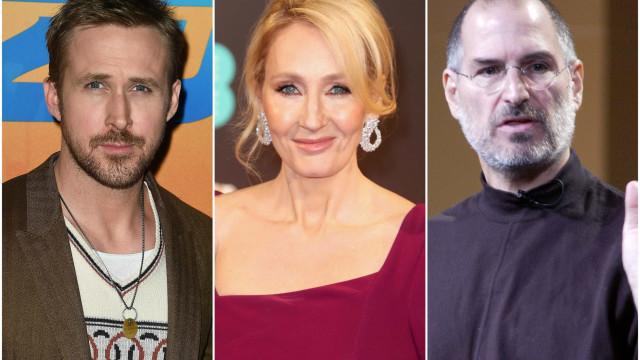 Veja curiosidades incríveis sobre famosos que talvez você não saiba