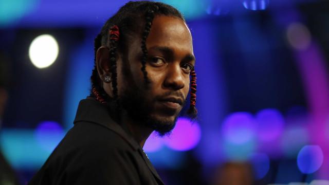 Kendrick Lamar quer ser o vilão de próximo 'Pantera Negra'