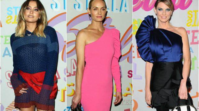 O retorno dos anos 80 nas tendências fashions