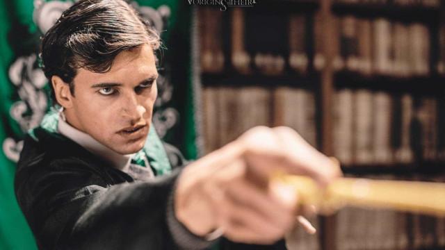 Com aval da Warner, filme sobre Voldemort estreia no YouTube