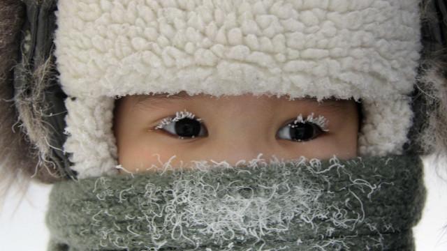 Oymyakon: conheça o lugar habitado mais frio do planeta