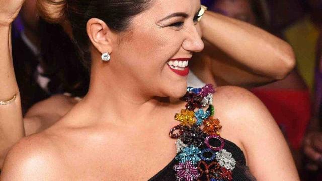 Musa do carnaval do Rio, Maria Rita gravará hino do Bola Preta