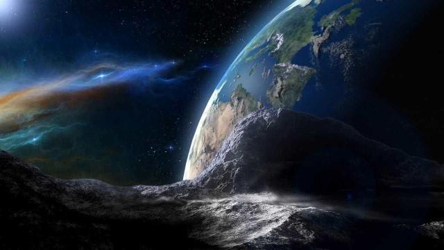Nesta madrugada, Terra consegue escapar de gigantesco perigo espacial