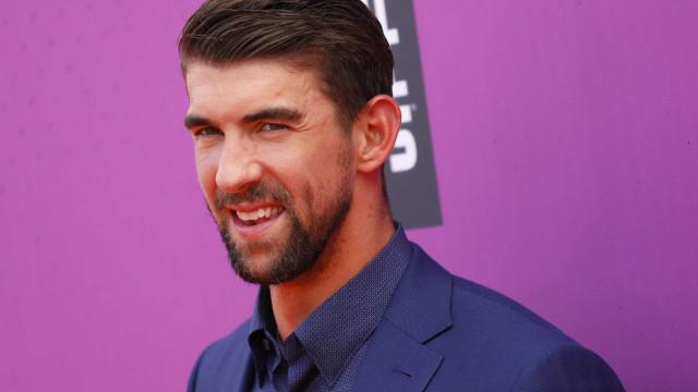 Phelps revela depressão pós-olímpica e diz que pensou em suicídio
