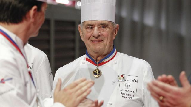 Morre, aos 91, um dos criadores da 'nouvelle cuisine', chef Paul Bocuse