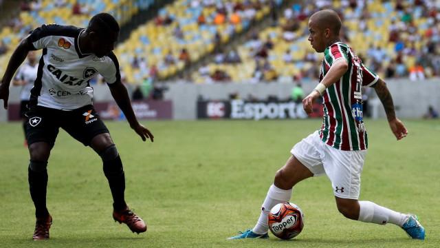 Fluminense e Botafogo ficam no zero e seguem sem vencer no Carioca