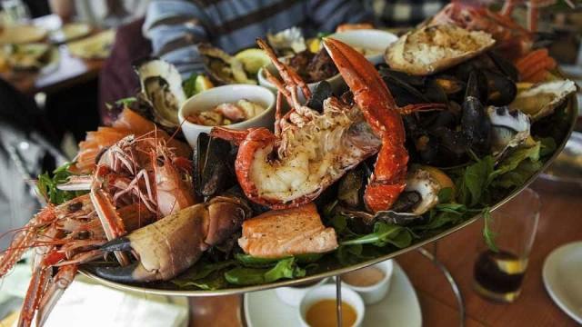 Ceará é líder entre estados exportadores de crustáceos e peixes