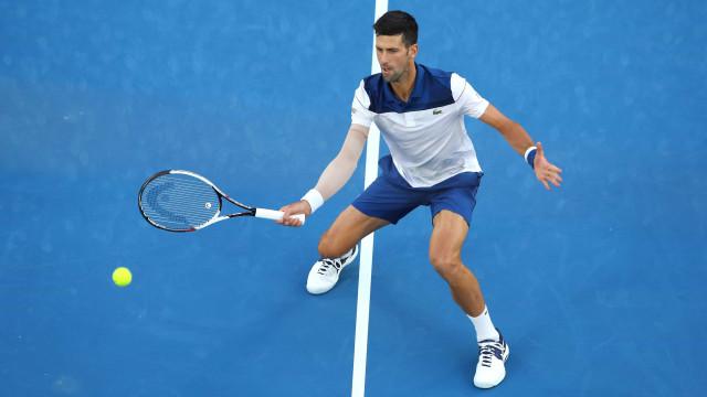 Djokovic é eliminado do Australian Open por sul-coreano de 21 anos