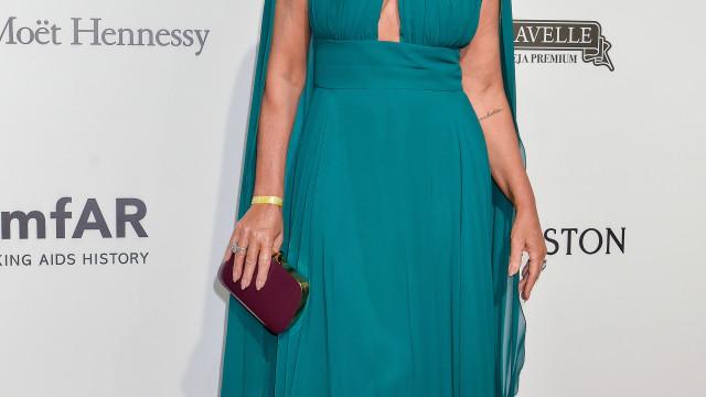 Luiza Brunet perde ação que moveu contra o ex-marido, Lirio Parisotto
