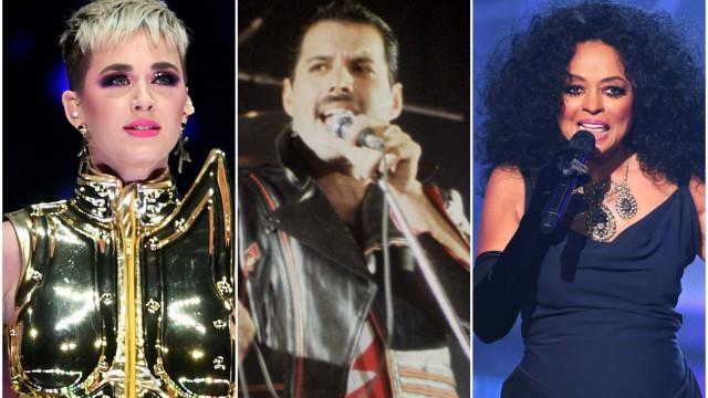 Veja artistas e bandas de sucesso que nunca ganharam um Grammy