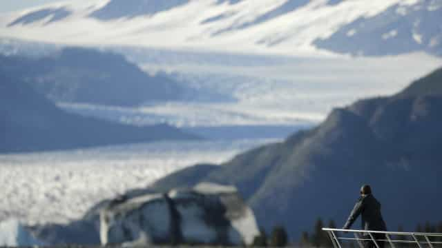 Terremoto 8.2 no Alasca: alerta de tsunami cancelado