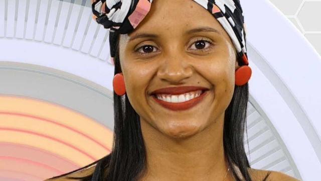 Gleici é campeã da 18ª edição do Big Brother Brasil