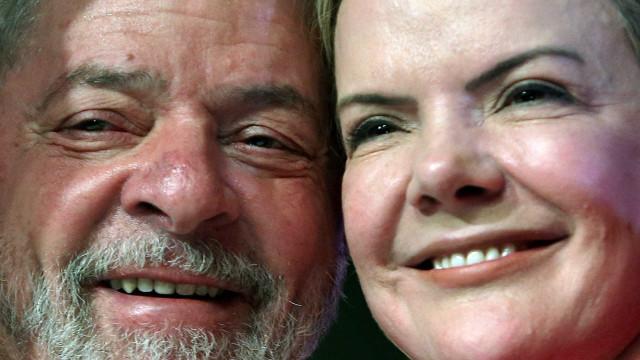 STF reagiu à indústria de delações, diz Lula sobre absolvição de Gleisi