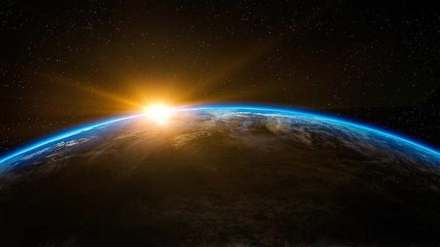 Vídeo da NASA reúne fenômenos marcantes na Terra vistos do espaço