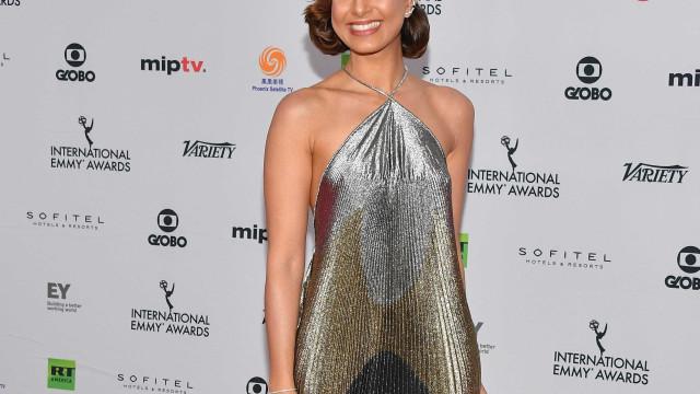 Camila Pitanga é insultada em shopping e bate boca, diz jornal