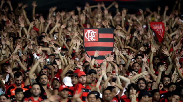 Flamengo cai diante do Figueirense na Copa SP; Inter e Cruzeiro avançam