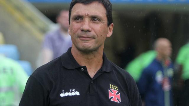 Técnico do Vasco recebe proposta e pode deixar clube