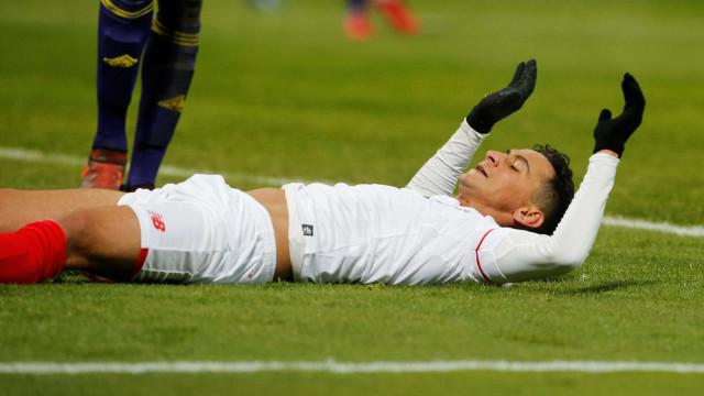 Ganso tem proposta de rescisão negada e pede respeito ao Sevilla