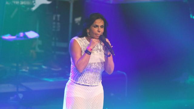 Gretchenvai participar de show da KatyPerry em SP