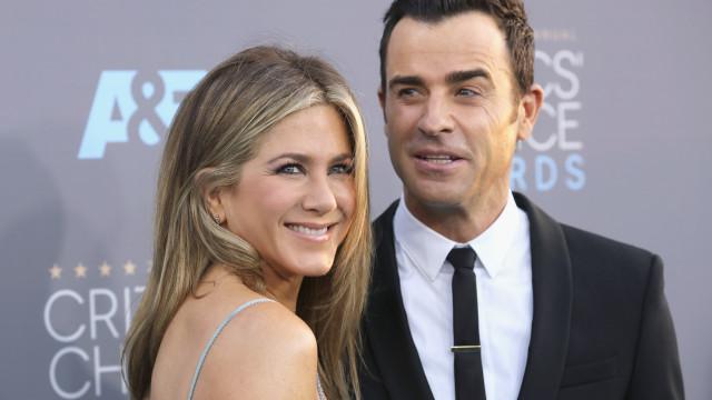 Divórcio de Jennifer Aniston faz fãs pedirem volta com Brad Pitt