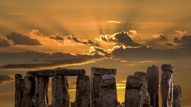 Um dos mistérios do Stonehenge vem à tona
