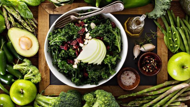 Estes são os alimentos mais 'potentes' que você pode incluir na dieta