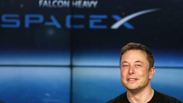 Conheça o ambicioso plano da Space X de criar uma banda larga global
