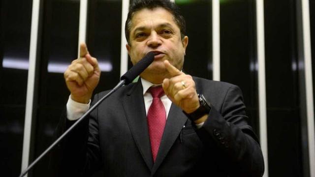 Justiça autoriza transferência de deputado preso para Brasília