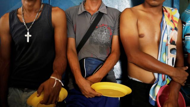 Mais de 220 venezuelanos terão acesso a novo abrigo