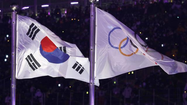 Autoridades sul-coreanas confirmam ciberataque durante Olimpíadas