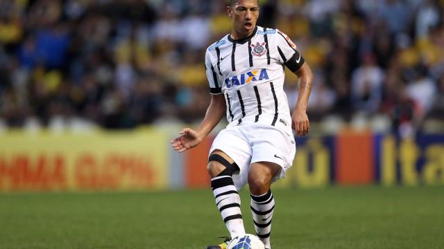 Corinthians anuncia novo reforço para a temporada 2018