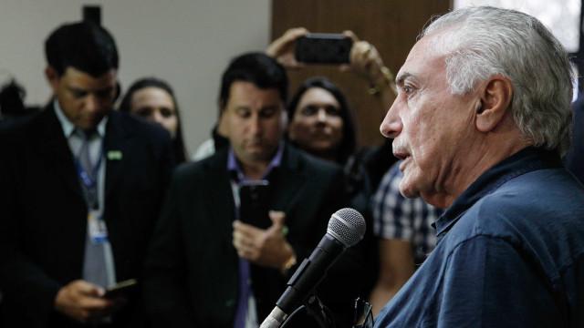 Governo federal decide decretar intervenção na segurança do RJ