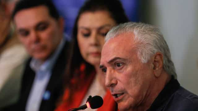 Temer pretende distribuir refugiados venezuelanos por Estados