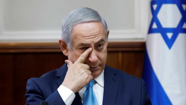 Trump nega ter discutido planos de anexação da Cisjordânia por Israel