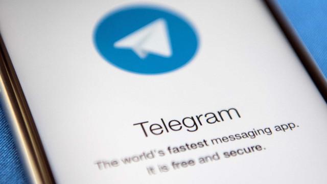 Telegram bate recorde e chega a 200 milhões de usuários mensais
