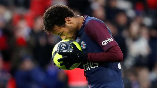 'Real vencerá o PSG, mas Neymar é melhor que Cristiano Ronaldo'