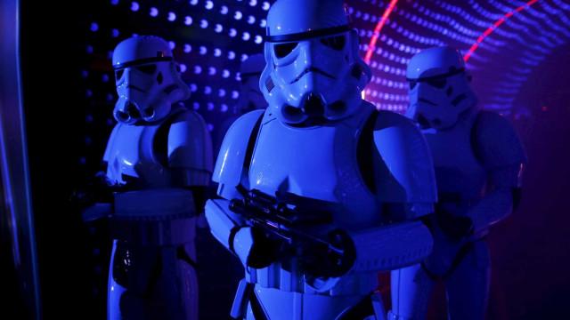 Produtor dos primeiros filmes de 'Star Wars' morre de câncer em Londres