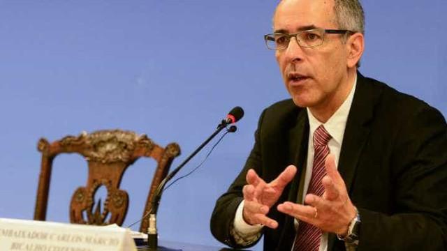 Brasil intensifica negociações para entrar em organização econômica