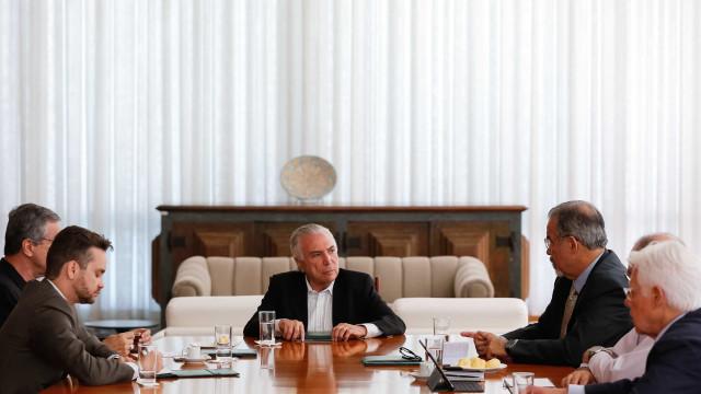 Temer decretará emergência social devido a refugiados em Roraima