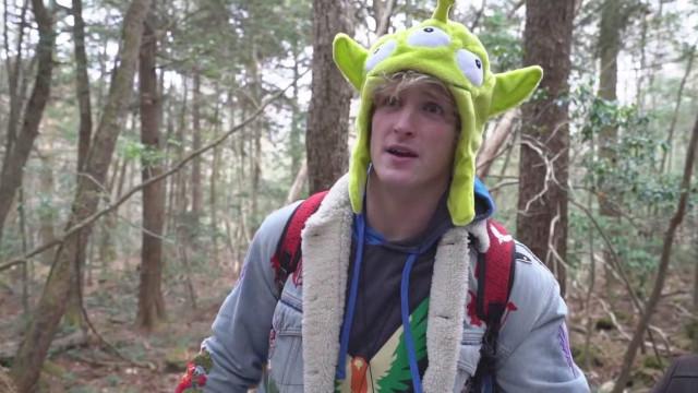 YouTube confirma que Logan Paul não será banido